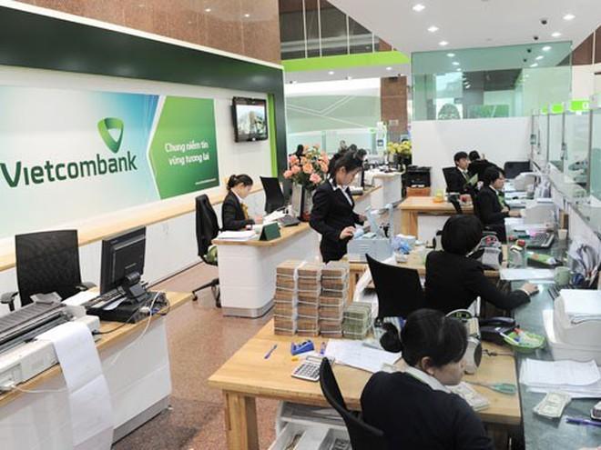 Vietcombank vẫn sử dụng hệ thống phần mềm từ năm 1998