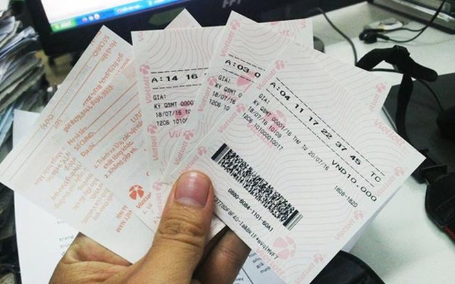 Vé số trúng Jackpot hơn 82 tỷ đồng được bán tại An Giang