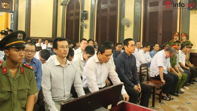 VKS giữ quan điểm ông Trần Quí Thanh, bà Trần Ngọc Bích là đồng phạm