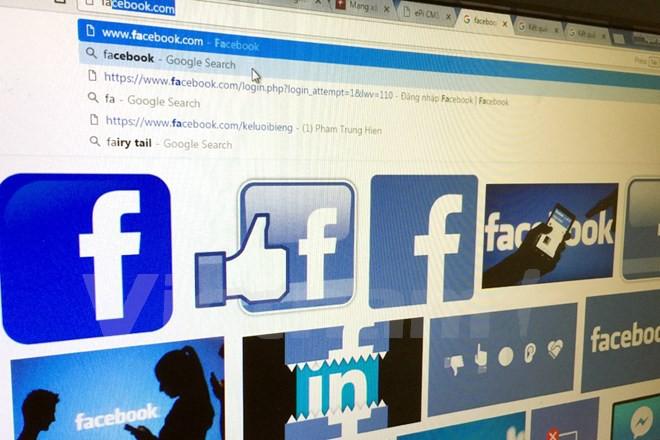 Đại diện Facebook xin lỗi về vụ sập mạng ở nhiều quốc gia