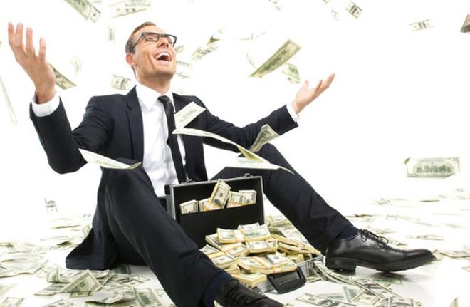 Sự giàu có là nô lệ của người khôn ngoan nhưng là ông chủ của kẻ khờ dại