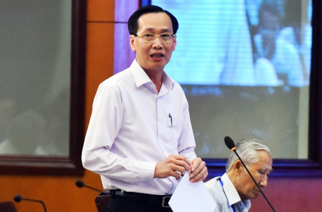 """Đất nền Sài Gòn """"sốt hầm hập"""", phó chủ tịch TPHCM chỉ đạo kiểm tra ngay"""