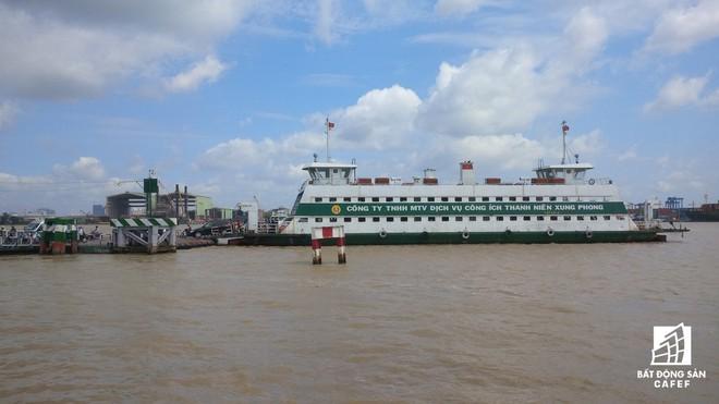 Đồng Nai chốt phương án xây dựng cầu Cát Lái nối Nhơn Trạch và TPHCM - Bức tranh thị trường BĐS thay đổi chóng mặt