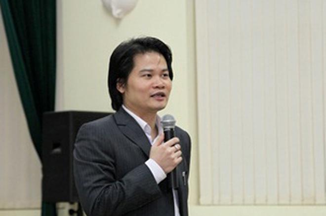Ông Quách Mạnh Hào: Thay đổi công việc để tìm lại bình yên
