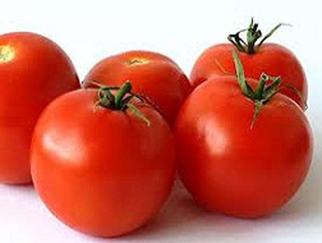 Cà chua Đà Lạt tăng giá gấp đôi