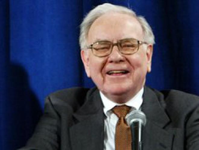Tiết lộ 3 phương cách đầu tư của Warren Buffett
