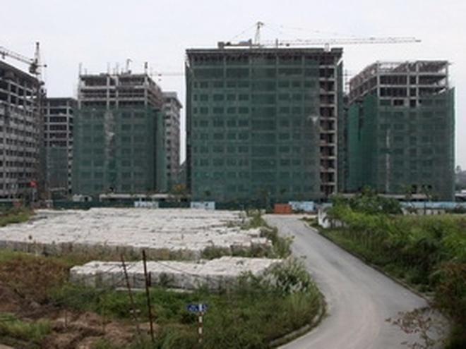 Nghị định về Quản lý chất lượng công trình xây dựng