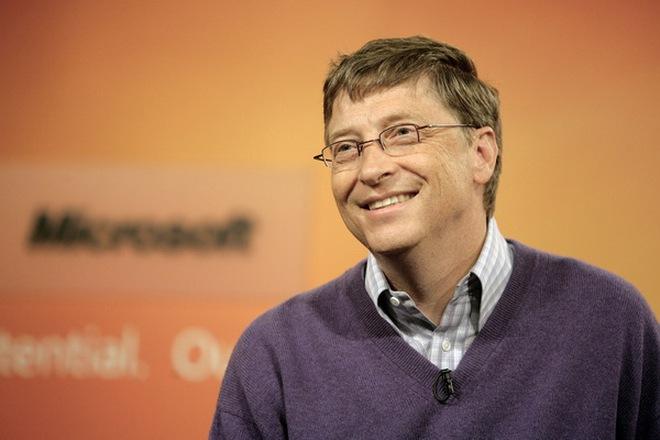 Kết quả hình ảnh cho Tại sao Bill Gates rửa bát mỗi tối?