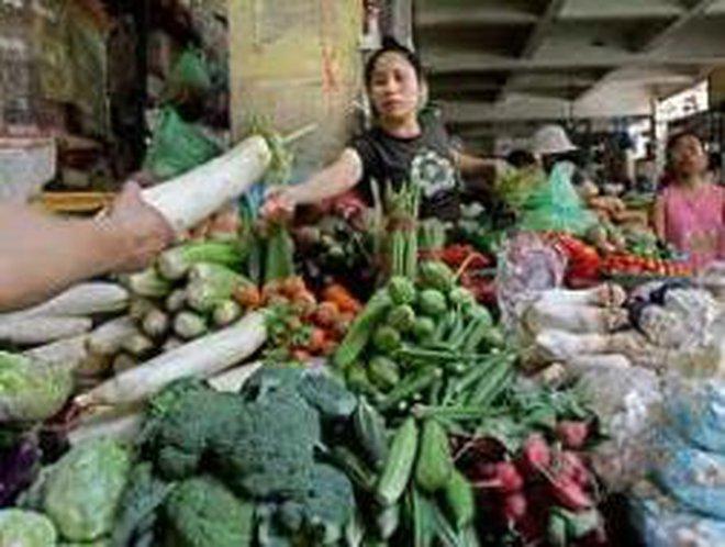 Lạm phát năm 2012: Sau niềm vui là nỗi lo
