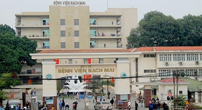 Xây cơ sở 2 Bệnh viện Bạch Mai, Việt Đức tại Hà Nam