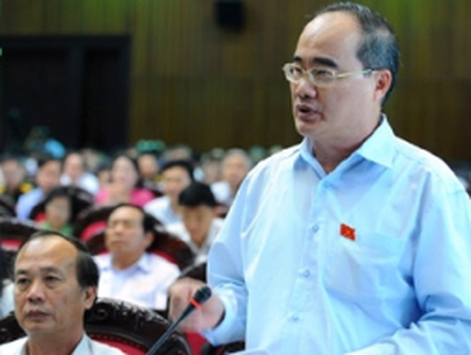Ông Nguyễn Thiện Nhân sẽ thôi chức Phó Thủ tướng