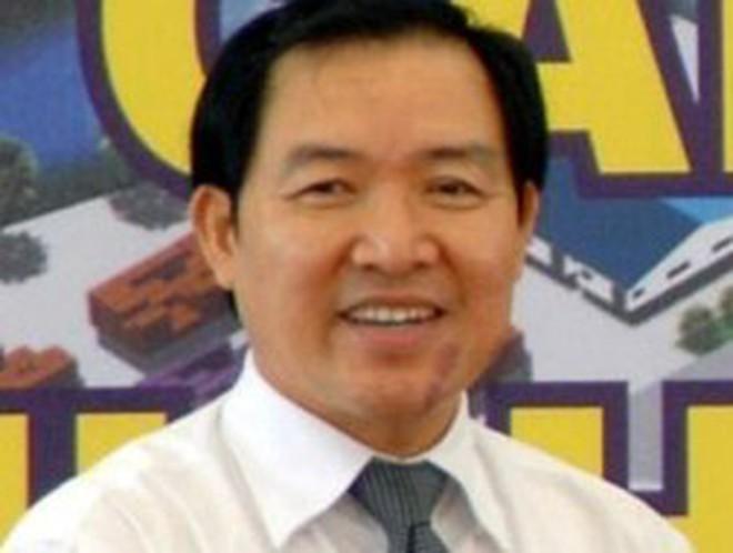 """Vụ án Vinalines: Dương Chí Dũng tham ô 1,6 triệu USD để mua nhà cho """"bồ nhí"""""""