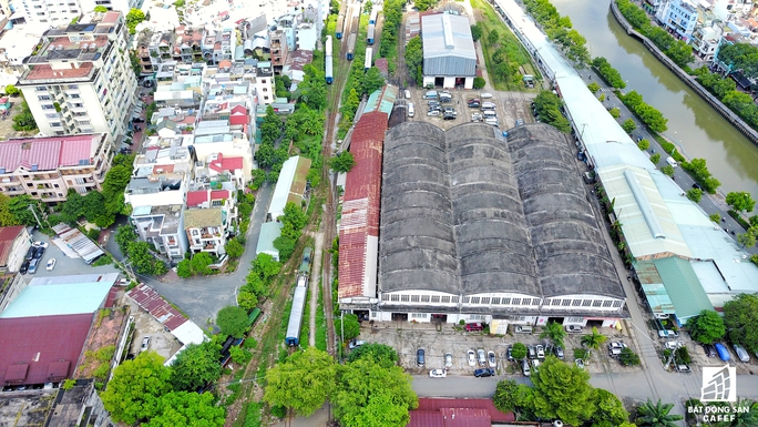 Đất vàng TP HCM muốn dùng hoán đổi cầu 5.200 tỉ đồng - Ảnh 21.
