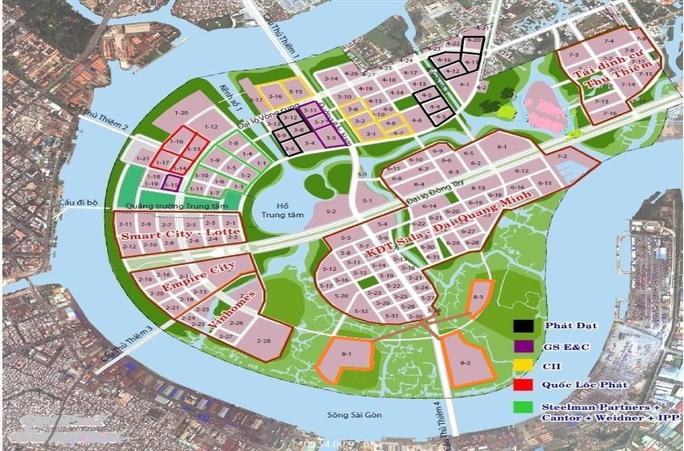 Đất vàng TP HCM muốn dùng hoán đổi cầu 5.200 tỉ đồng - Ảnh 5.