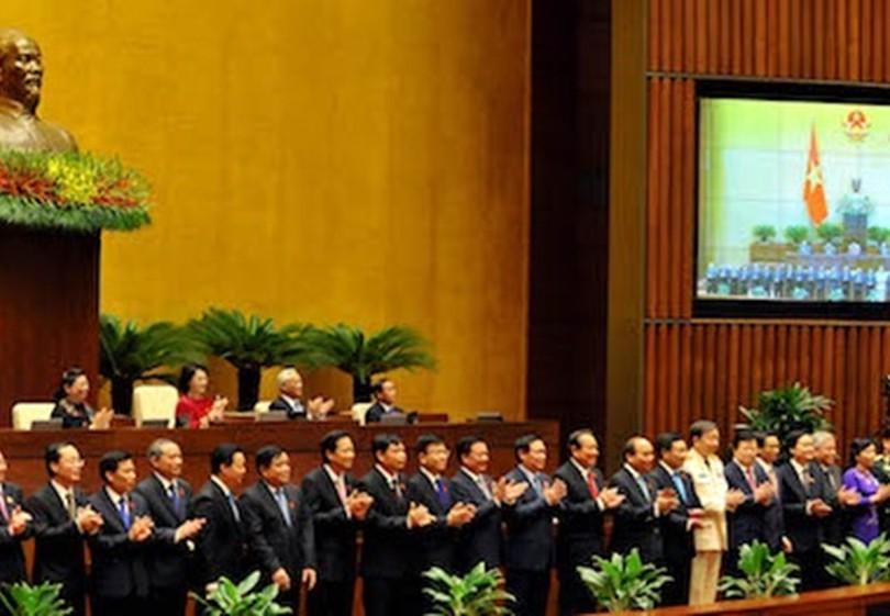 Hồ sơ các Phó Thủ tướng, Bộ trưởng nhiệm kỳ 2016 - 2021