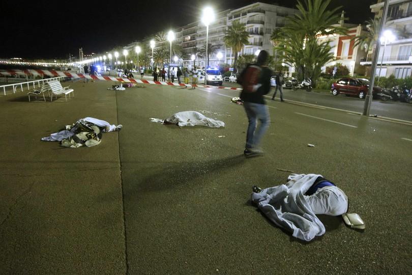 5 điều cần biết về vụ khủng bố ngay trong ngày Quốc khánh tại Pháp