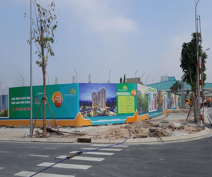 TPHCM: Cận cảnh những dự án chung cư giá 1 tỷ đồng đang là tâm điểm của thị trường