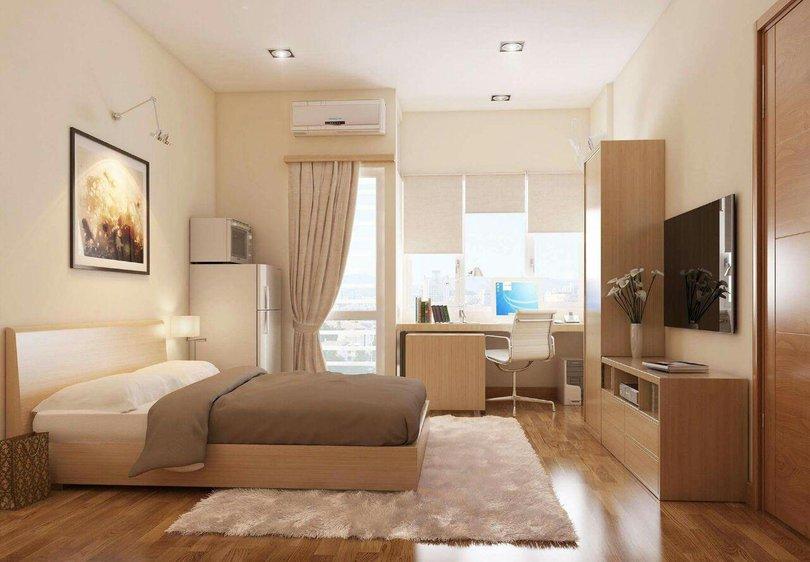Chỉ cần 170 triệu, sở hữu ngay căn hộ khách sạn thông minh tại FPT City Đà Nẵng