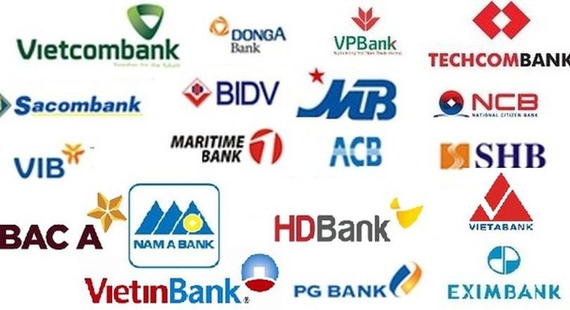 Bảng xếp hạng các ngân hàng đã thay đổi thế nào 4 năm qua