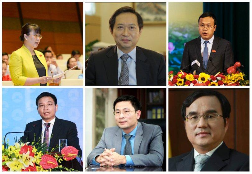 Chân dung 17 doanh nhân trúng cử ĐBQH: Gọi tên những ông lớn