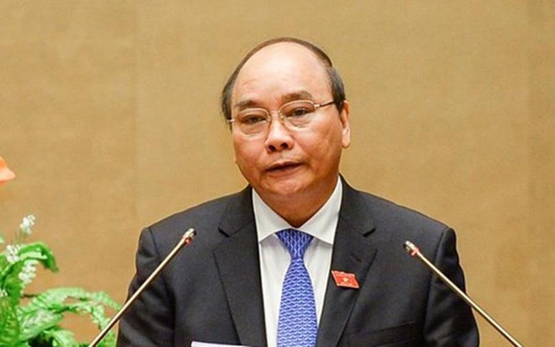 [Infographic]: Chân dung Thủ tướng Chính phủ Nguyễn Xuân Phúc