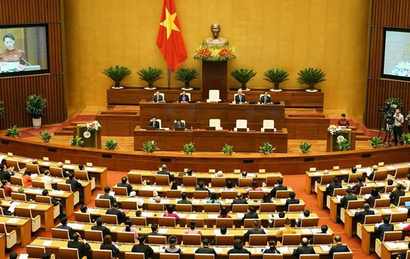 Infographic: Những quyết định quan trọng nào đã được thông qua tại Kỳ họp thứ 4 Quốc hội khóa XIV?