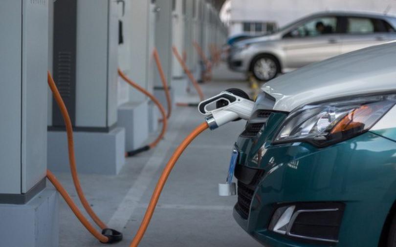 Sự trỗi dậy của ôtô điện trên toàn cầu