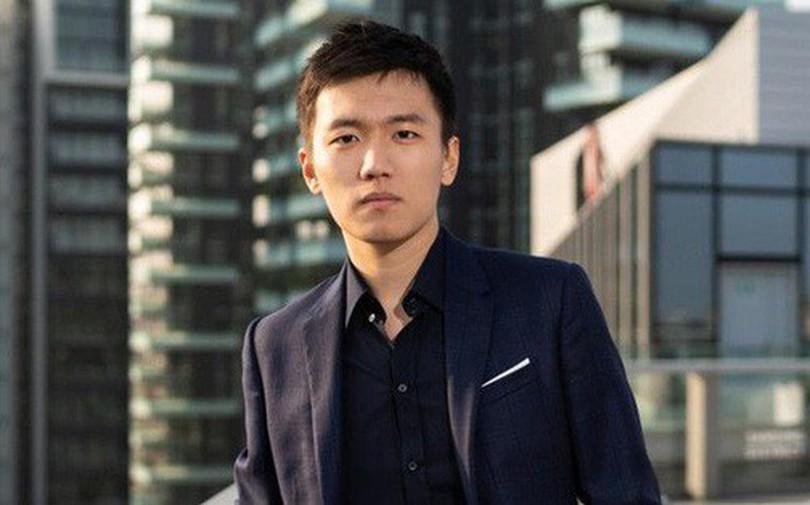 Chân dung tân chủ tịch Inter Milan: 27 tuổi, con trai tỷ phú Trung Quốc, đẹp như tài tử