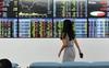 Lần đầu tiên kể từ 2006, khối ngoại bán ròng cổ phiếu Việt