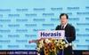 Phó Thủ tướng: Việt Nam đã trở thành nước có vị trí quan trọng trong chuỗi cung ứng của thế giới