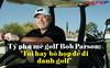"""Doanh nhân Bob Parsons: Từ tuổi thơ cơ cực tới tỷ phú top 400 thế giới """"bỏ họp đi đánh golf vì đam mê"""""""