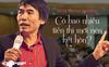 Tiến sĩ Lê Thẩm Dương trả lời câu hỏi: Có bao nhiêu tiền thì mới nên kết hôn? Nhiều bạn trẻ bất ngờ với lời đáp