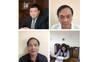 Những người bị bắt cùng ông Trần Bắc Hà ở BIDV là ai?