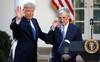 Dù liên tục chỉ trích nhưng Tổng thống Trump không đủ thẩm quyền sa thải chủ tịch FED