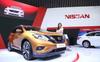 Nissan chính thức lên tiếng về thông tin