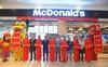 McDonald's Việt Nam rộn ràng khai trương cửa hàng thứ 18 tại Aeon Celadon Tân Phú