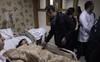 Xe buýt chở du khách Việt bị đánh bom ở Ai Cập là của Saigontourist