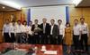 Ông Nguyễn Tuấn Quang được bổ nhiệm làm Phó Cục trưởng Cục Biến đổi khí hậu