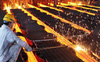 Giá thép, quặng sắt tại Trung Quốc bật tăng hơn 6%