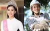 Nhìn lại hành trình của dự án nhân ái giúp Tiểu Vy vào thẳng top 30 Miss World