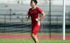 Đội tuyển Việt Nam chia nửa vui, buồn trong buổi tập đầu tiên trên đất Malaysia
