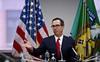 """Mỹ phát tín hiệu muốn """"làm lành"""" với Trung Quốc về thương mại"""