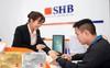 SHB lãi trước thuế hơn 500 tỷ đồng trong quý I