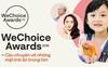 WeChoice Awards 2018: Câu chuyện về những mặt trời ẩn trong tim