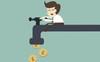 Nhìn từ thương vụ Vinaconex: Tiền trong nước rất nhiều!