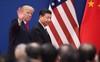 Ông Trump phát tín hiệu đạt thỏa thuận thương mại trong cuộc gặp ông Tập