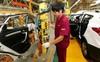 Tổng thống Trump tuyên bố Trung Quốc đồng ý giảm thuế ô tô nhập khẩu