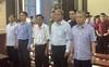 Hôm nay (5/12): Xét xử cựu Phó thống đốc Đặng Thanh Bình