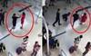 Hành hung nhân viên hàng không có thể bị truy cứu trách nhiệm hình sự