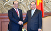 Chủ tịch dầu khí Kuwait: Nhà đầu tư đang thu xếp vốn sớm mở rộng lọc dầu Nghi Sơn